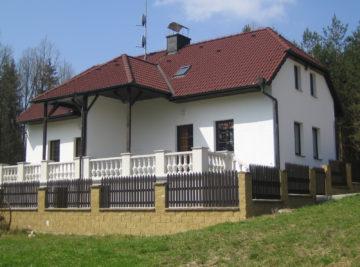 penzion u Štěrbů